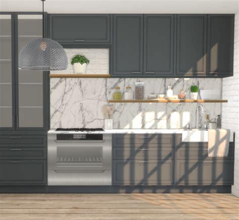 Kitchen Backsplash Recolours ? Part 2, MINC?s C Series and