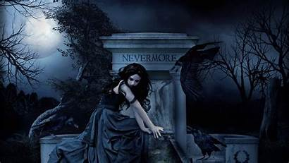 Gothic Scary Artwork Wallpapers Desktop Backgrounds Wallpapertag