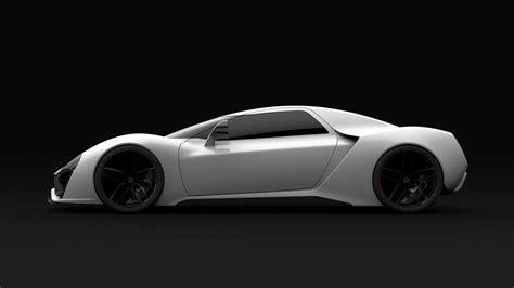 trion nemesis trion nemesis 2 000 hp super car imagined by american firm