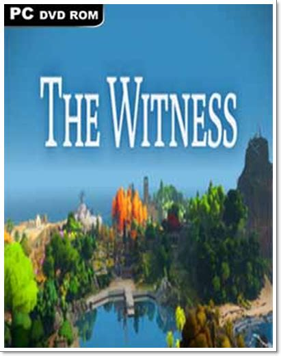 the witness pc free 2016 version pc programe downloads