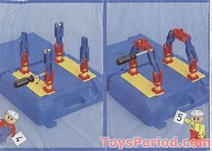 Lego 2960 Toolbox Set Set Parts Inventory And Instructions