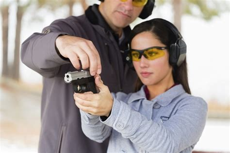 isp firearms safety information