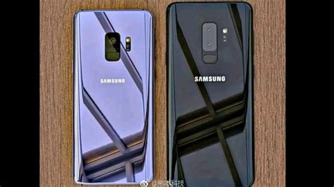 Samsung Galaxy S9, S9 Plus found listed on US FCC website