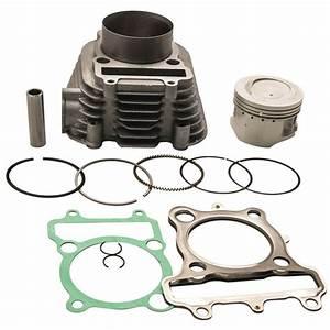 Yamaha Bear Tracker - Replacement Engine Parts