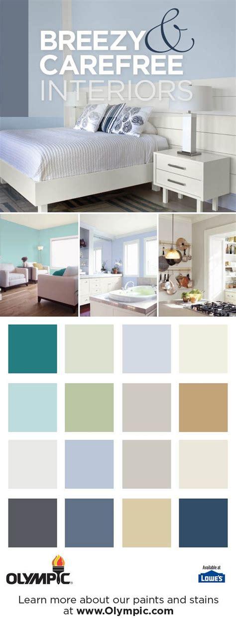 20 best breezy carefree paint colors images on pinterest