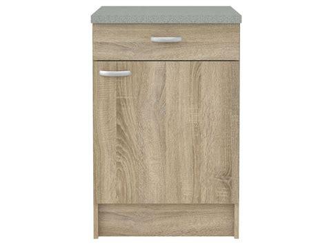 porte de cuisine conforama meuble bas de cuisine hoze home