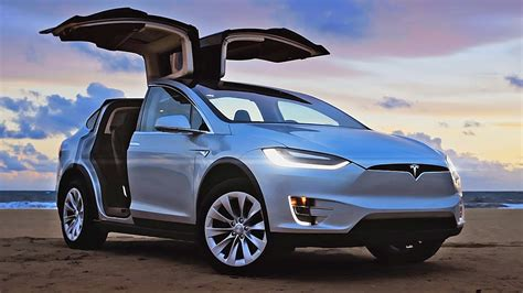 high back wing 7 notes from tesla model x commercial