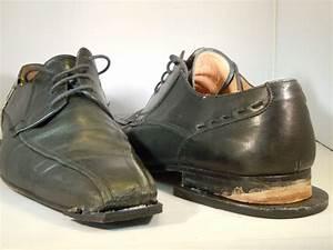 Comment Réparer Un Canapé En Cuir Déchiré : comment reparer des chaussures en cuir ~ Mglfilm.com Idées de Décoration