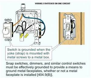 Control Fan And Light With One Switch