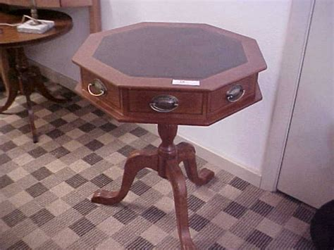 pacconi classic table