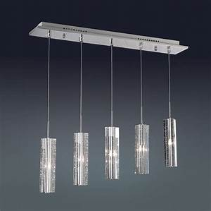Contemporary pendant lights baby exit