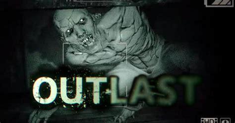 detonado de outlast aprenda  terminar  jogo de horror