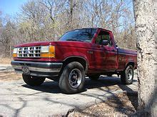 car manuals free online 1989 ford ranger electronic throttle control ford ranger americas wikipedia
