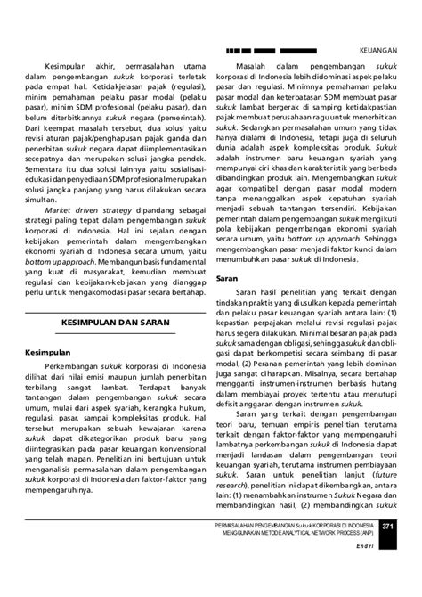 Jurnal perbankan rusir