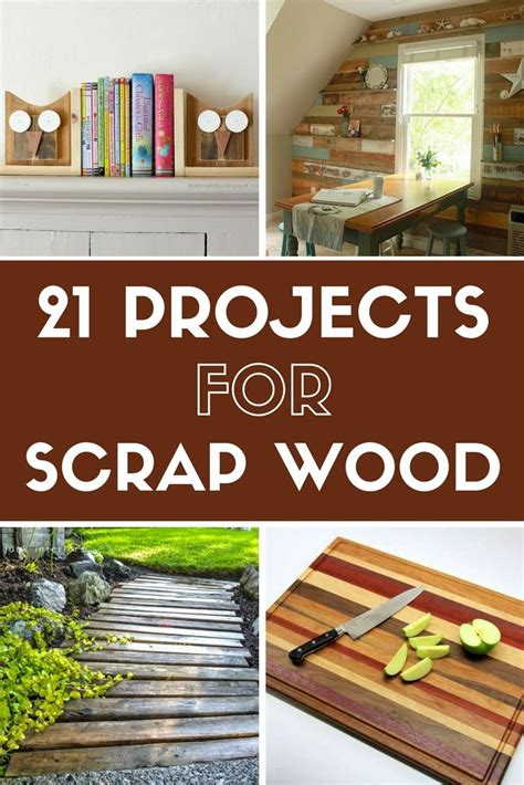 clever      scrap wood wood