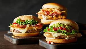 Why Fast Food Restaurant Chains like McDonald's, Can't Change.