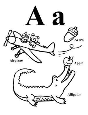 words that start with a worksheet education 465 | words start the alphabet preschool