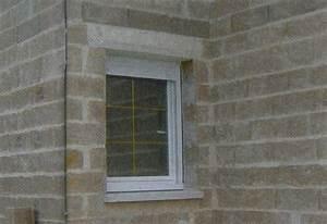 gagnez du temps avec les prelinteaux en beton precontraint With faire un linteau de porte