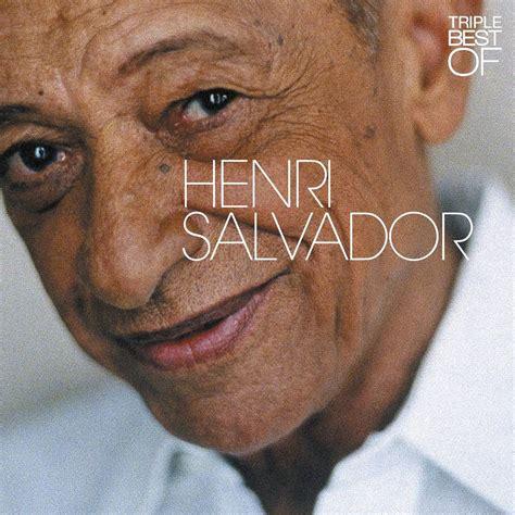 henri salvador chambre avec vue listen and discover