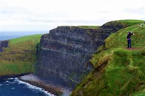 The Cliffs Of Moher Aka The Princess Bride U2019s Cliffs Of
