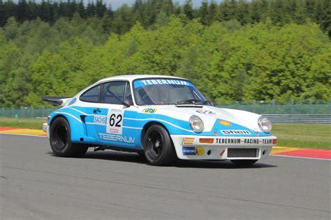 1974 Porsche 911 Carrera Rsr 3 0 Supercars