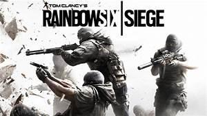 Tom Clancy39s Rainbow Six Siege Operation Skull Rain