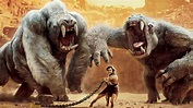John Carter (2012) directed by Andrew Stanton • Reviews ...