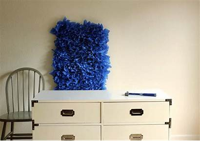 Backdrop Paper Tissue Painel Seda Papel Ruffled
