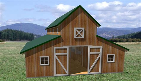 lancaster home building kits