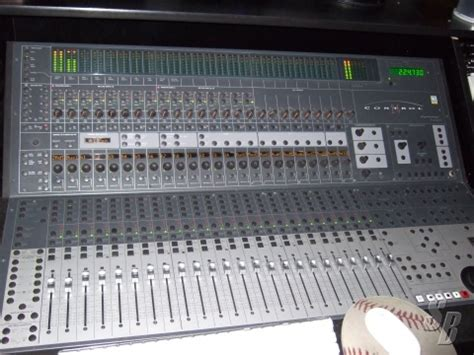 listing digidesign focusrite control 24 with argosy desk