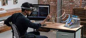 Microsoft to launch consumer-ready Hololens v3 in 2019 ...