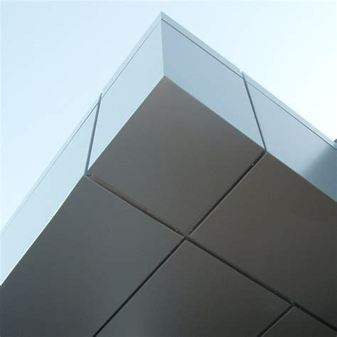 wall panels alucobond spectra  alucobond
