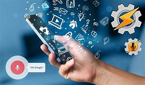 Rolladensteuerung Per App : sprachsteuerung mit google now im smart home so gehts ~ Michelbontemps.com Haus und Dekorationen