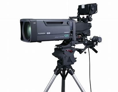 Fujinon 8k 4k Lenses Broadcast Announces