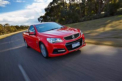 Holden Vf Commodore Sv6 Ute Wallpapers Drivespark