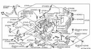 1996 Nissan Quest Oem Parts