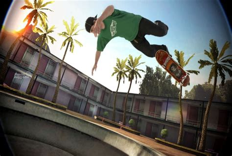 Skate 2 Ps3 Review Any Game