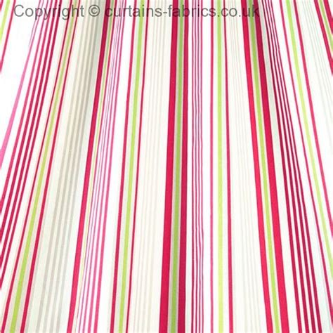 Material For Curtains Uk by Stripe By Iliv Swatch Box In Brights Made To