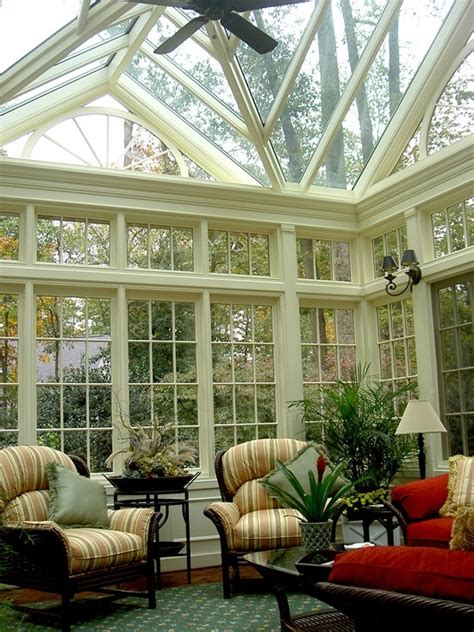 Conservatory Sunroom by 190 Best Conservatory Ideas Images On