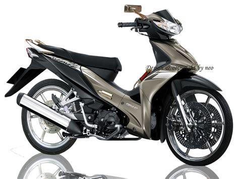 Honda Revo Image by Honda Absolute Revo 110 Bakal Lounching Minggu Ini Oto2