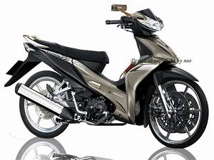 Honda Absolute Revo 110 Bakal Lounching Minggu Ini