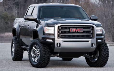 2018 Gmc Jimmy New Design And Prices Informations 2019