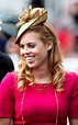 Princess Beatrice Moves to America! Royal Joins Princess ...