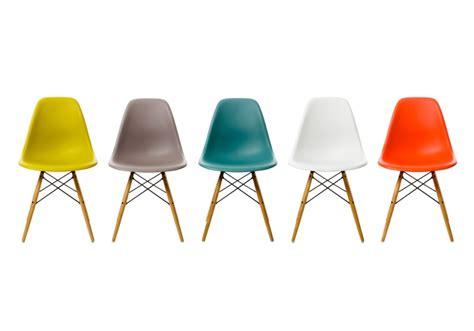 chaise dsr pin chaise design eames dsr édition transparente on