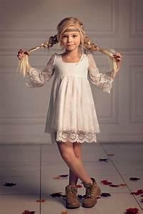 best 25 girls christmas dresses ideas on pinterest With robe boheme petite fille