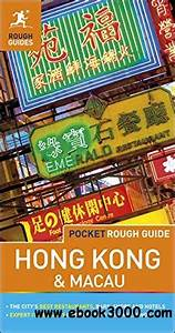 Pocket Rough Guide Hong Kong  U0026 Macau