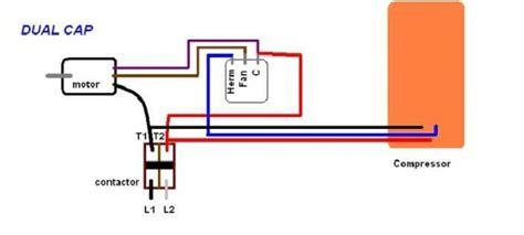 heat pump capacitor hvac diy chatroom home improvement forum