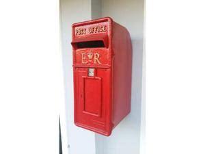 cassetta della posta in inglese cassetta della posta americana us mail postmaster posot