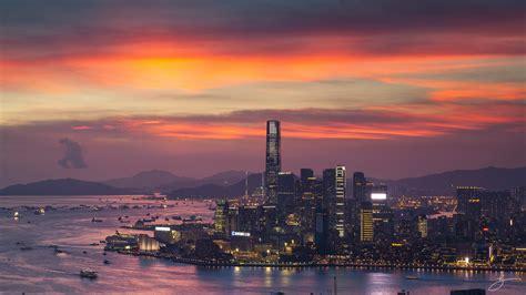 kowloon city  hong kong thousand wonders