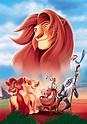 The Lion King II: Simba's Pride | Movie fanart | fanart.tv